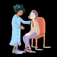 Les symptômes et le diagnostic de la maladie d'Alzheimer